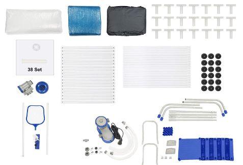 Bestway kit