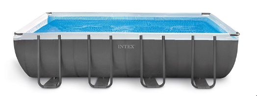 Intex 18ft X 9ft X 52in