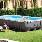 Best Intex Above-Ground Pools: Reviews & Buying Guide