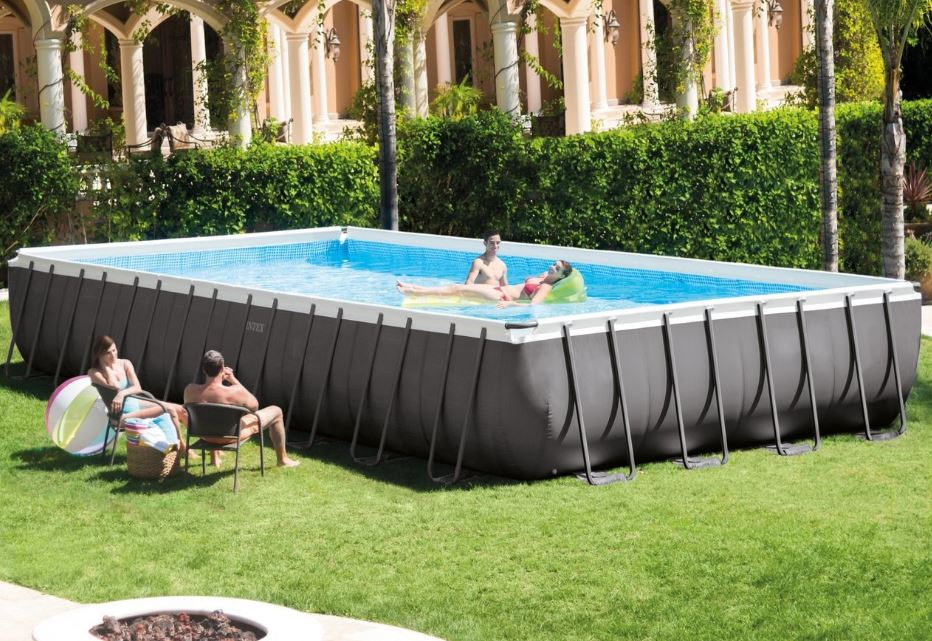 Best Above Ground Pools (Aug 2019): Top Picks, Reviews ...