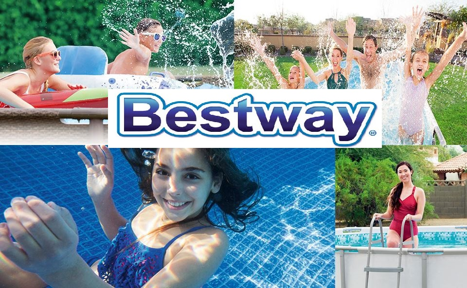 Bestway Above-Ground Pools