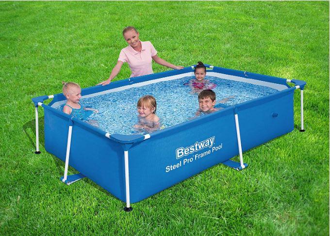 Bestway above ground pools