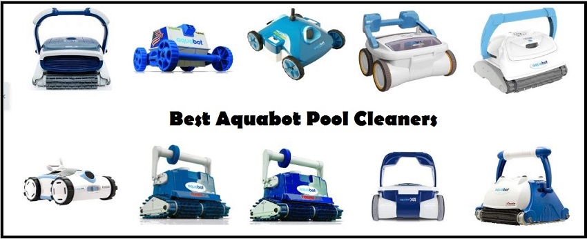 Best Aquabot Pool Cleaners