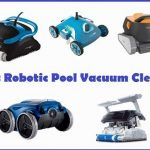 Best Robotic Pool Vacuum Cleaner (2020): Reviews, FAQ & Buying Guide