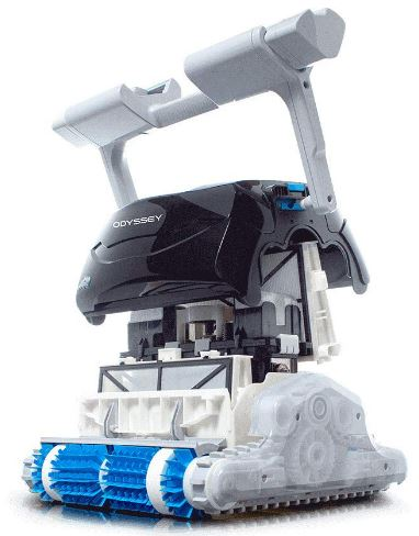 Dolphin Odyssey Commercial Robot Pool Cleaner