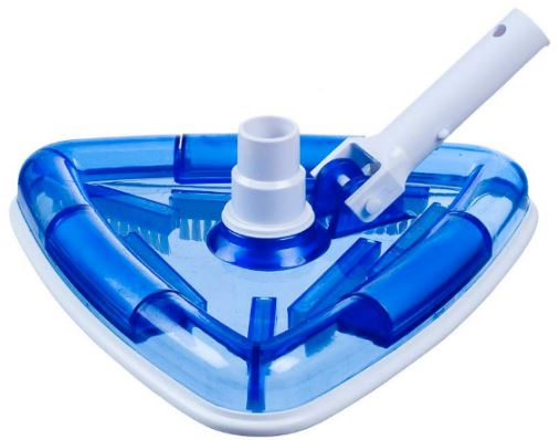 Milliard pool vac head