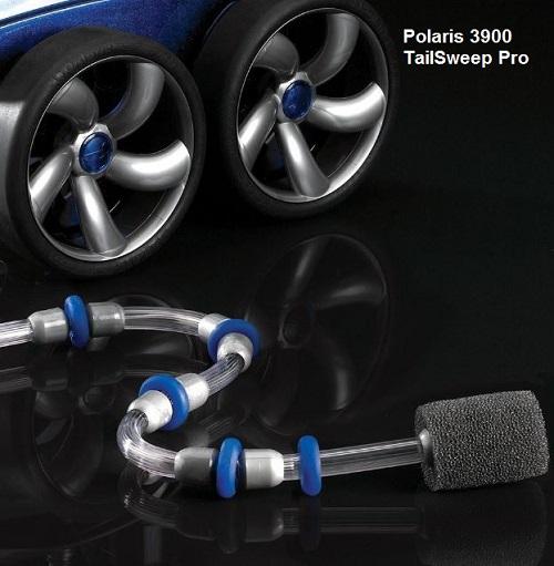 Polaris TailSweep Pro