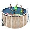 Splash Pools oval