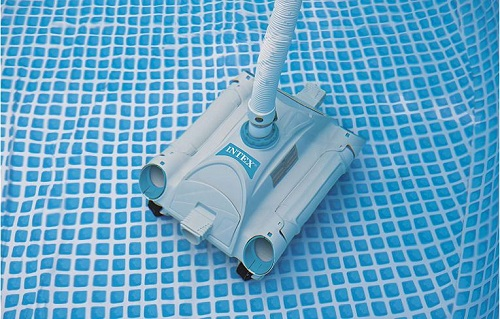 best intex pool vacuums