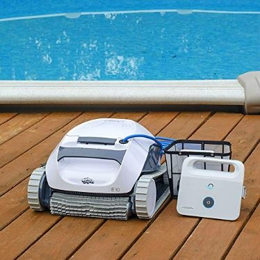 Above Ground Pool Cleaners