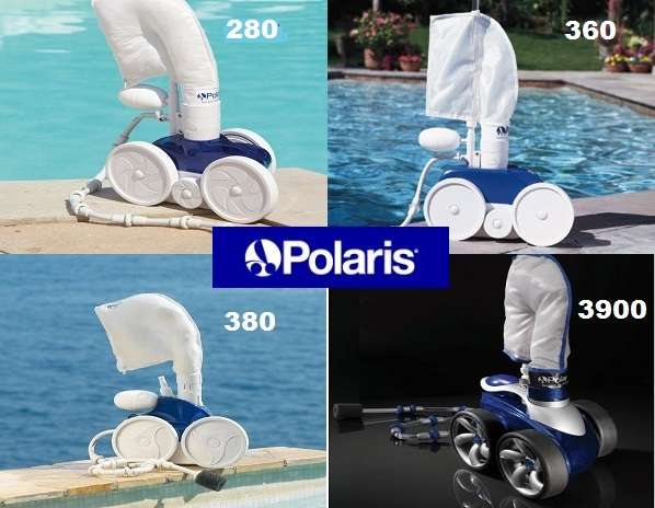 Polaris pool cleaner