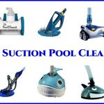 Best Suction Pool Cleaner (2020): Reviews & Buying Guide