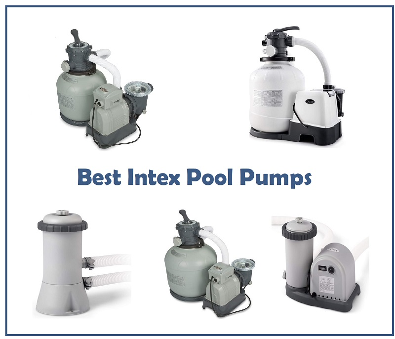 Best Intex Pool Pumps