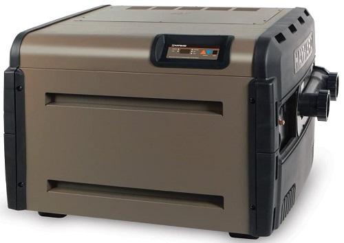 Hayward H400FDN Universal H-Series 400,000 BTU Pool and Spa Heater