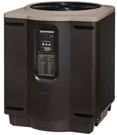 Hayward HP50TA 50,000 BTU Heat Pro Heat Pump