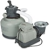 Intex 14-inch Sand Filter Pump