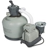 Intex 16-inch Sand Filter Pump