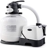 Intex 26679EG Sand Filter Saltwater System