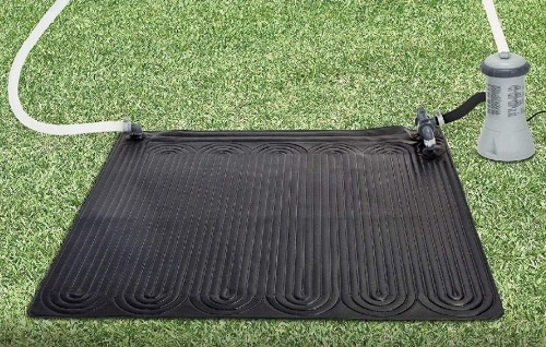 Intex 28685 Solar Heater Mat