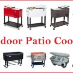 10 Best Outdoor Patio Coolers 2020: Reviews & Buying Guide