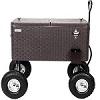 VINGLI Wagon Rolling Cooler