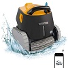 DOLPHIN Triton PS Plus Robotic Pool Cleaner