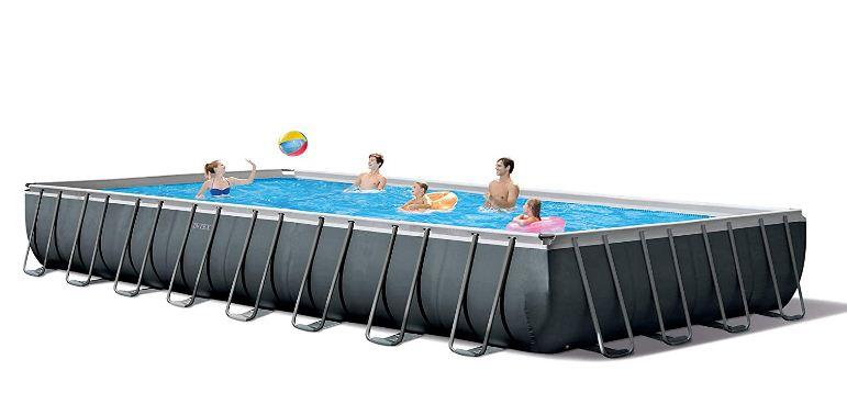 best intex pool
