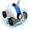 PAXCESS Cordless Automatic Pool Cleaner, Robotic Pool Cleaner