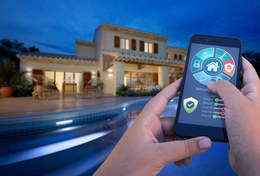 pool chemical monitoring system