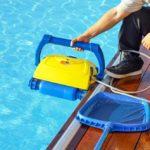 Best battery-powered pool vacuum 2021: Reviews & Buying Guide