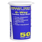 best pool test strips